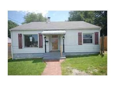 3 Bed 1 Bath Foreclosure Property in Roanoke, VA 24012 - Byrd Ave NE