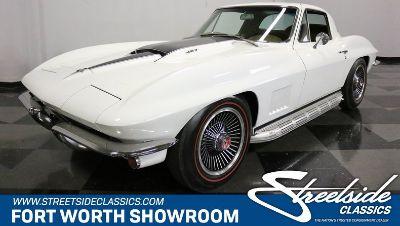 1967 Chevrolet Corvette Stingray L71