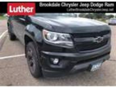 used 2018 Chevrolet Colorado for sale.