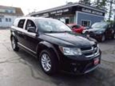used 2015 Dodge Journey for sale.