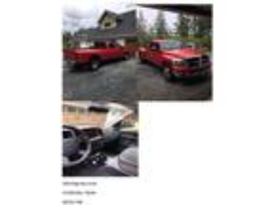 2006 Dodge Ram 3500 for Sale by Owner