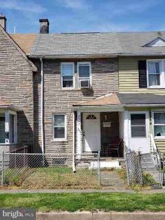 6562 Saint Helena Ave DUNDALK, Nice Two BR One BA starter home or
