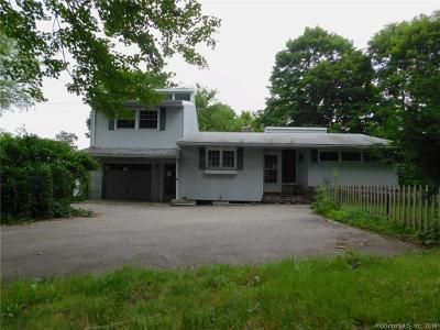 4 Bed 2 Bath Foreclosure Property in Norwich, CT 06360 - Old Canterbury Tpke