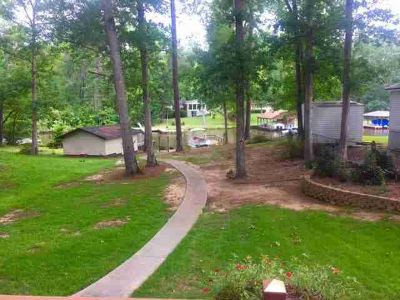 Riverview Road Eatonton, Immaculate Three BR Two BA home on