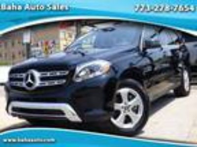 2018 Mercedes-Benz GLS 450 4MATIC SUV for sale