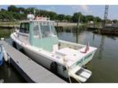 2004 Steiger Craft 23 Chesapeake