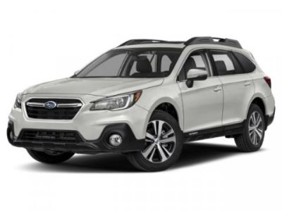 2019 Subaru Outback Limited (Crystal Black Silica)