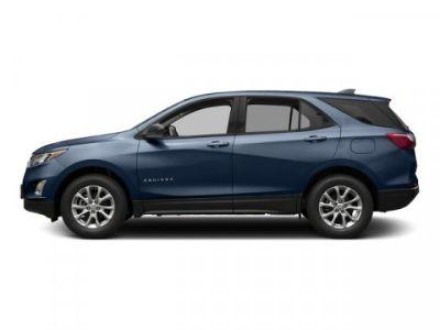 2018 Chevrolet Equinox LS (Storm Blue Metallic)