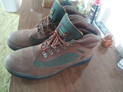 Timberland Boots Nice Condition