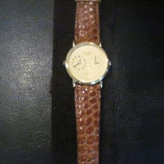 BAILEY BANKS & BIDDLE WATCH-REDUCED TO $40