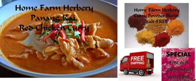 Order the best Curry Powder Blend, Salt FREE now and get FREE shipping and a free gift