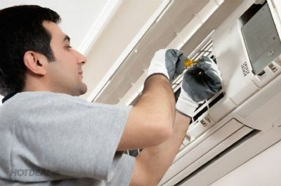 Enjoy at Home in Summers from AC Repair Boynton Beach