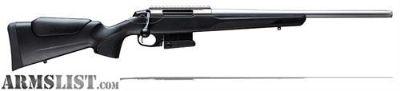 For Sale: Tikka T3x CTR 6.5 Creedmoor S/S Rifle JRTXC382S