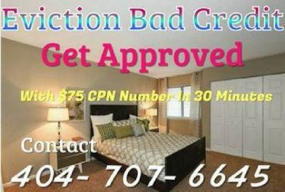 770-299-9853 SECOND CHANCE HOUSING APARTMENTS HOUSES CPN NUMBERS