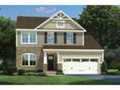 The Florence by Ryan Homes: Plan to be Built