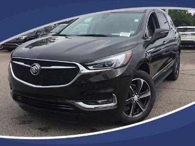 2019 Buick Enclave (havana metallic)