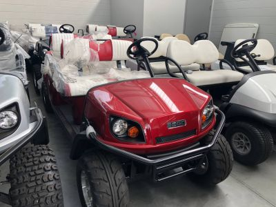 2018 E-Z-Go Express S6 Electric Golf Golf Carts Lakeland, FL