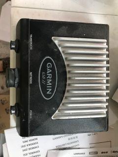 Garmin GSD22 $150,- SOLD