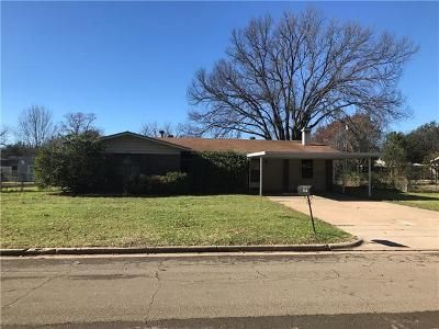 3 Bed 2 Bath Foreclosure Property in Wac-Woodway, TX 76712 - Cranbrook Dr