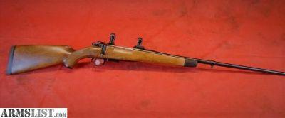 For Sale: MAUSER Western Field Model 720B Rifle