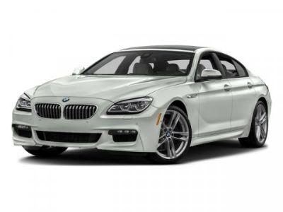 2016 BMW 6-Series ALPINA B6 XDRIV (Silver)