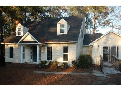 5 Bed 4.5 Bath Foreclosure Property in Augusta, GA 30907 - Maple Creek Dr