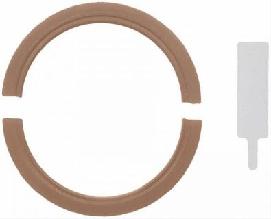 Purchase Fel-Pro 2909 Small Block Chevy Performance Rear Main Bearing Seal SBC 2 Piece motorcycle in Melbourne, Florida, United States, for US $24.99