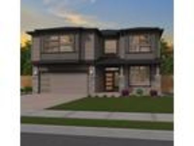 New Construction at 3519 Fox Court, by Garrette Custom Homes