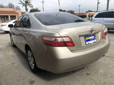 Used 2007 Toyota Camry for sale