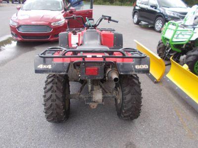 1999 Yamaha Grizzly Utility ATVs Ebensburg, PA