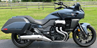 2014 Honda CTX 1300 Deluxe Touring Motorcycles Marengo, IL