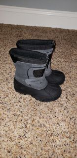 Size 12 snow boots