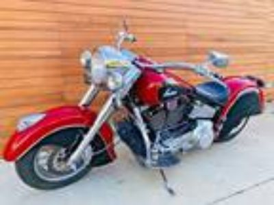2000 Indian Chief Great Looking Bike