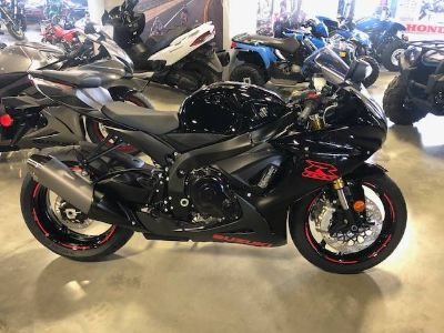 2019 Suzuki GSX-R750 Supersport Bessemer, AL
