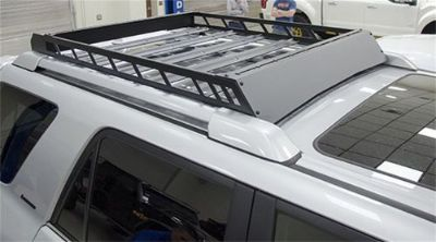 Buy N-Fab T102MRF Aluminum Modular Roof Rack Fits 10-16 4Runner motorcycle in Rigby, Idaho, United States, for US $577.89