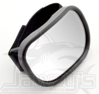 Sell SPI Velcro Mirror Wrist Mirror Glove Mirror 12-165-15 motorcycle in Hinckley, Ohio, United States, for US $9.72
