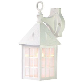 Home Depot Outer Banks Wall Mount Outdoor Lantern