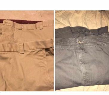 Men s cargo shorts