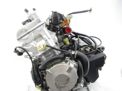 Purchase 05 06 Honda CBR600RR CBR 600RR OEM Complete Engine Motor Assembly *VIDEO* motorcycle in Uniontown, Ohio, United States, for US $999.99