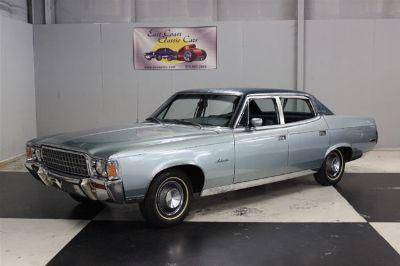 1972 AMC Brougham