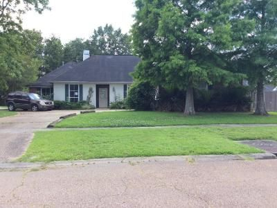 Preforeclosure Property in Baton Rouge, LA 70817 - Canterdale Ave