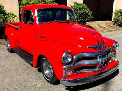 1954 Chevrolet - San Antonio Classifieds - Claz org