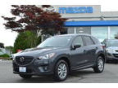 2016 Mazda CX-5 AWD 4dr Auto at [url removed]