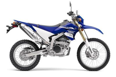 2017 Yamaha WR250R Dual Purpose Motorcycles Queens Village, NY