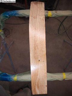 Westy Wood Panel