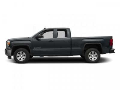 2014 GMC Sierra 1500 SLT (Stealth Gray Metallic)