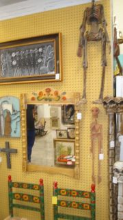 MCM ANTIQUE COLLECTIBLES CHARLESTON ANTIQUE MALL #36