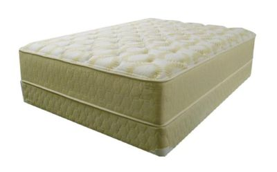$298, New plush firm queen mattress set