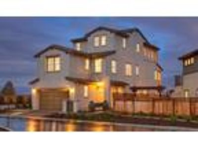 The Erickson II by Richmond American Homes: Plan to be Built, from $