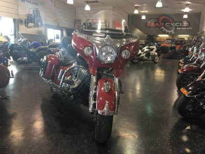 2015 Indian Chieftain Cruiser Motorcycles Broken Arrow, OK